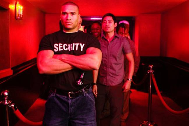 Nightclub security 02