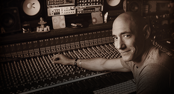 NEIL MCLELLAN | Madona & Carl Cox Music Producer / USA