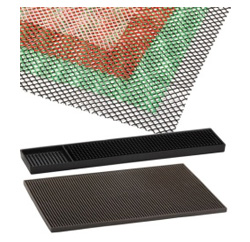 Mats and Shelf Liner